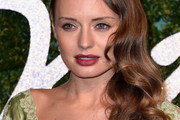 Laura Haddock Side Sweep