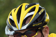 Lance Armstrong Bicycling Helmet