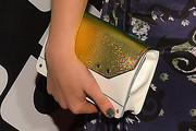 Leven Rambin Metallic Clutch