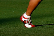 Christina Kim Golf Shoes