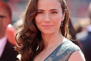 Linda Cardellini Long Curls