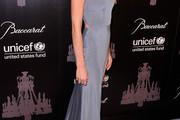 Lindsay Ellingson Evening Dress