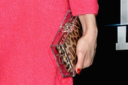 Liz Goldwyn Box Clutch