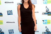 Hope Solo Little Black Dress