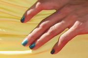 Lolo Jones Bright Nail Polish