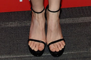 Kate McKinnon Platform Sandals