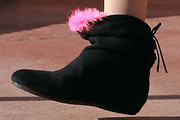 Angelyne Ankle Boots