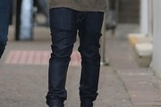 Aston Merrygold Classic Jeans