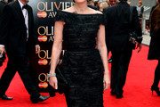 Kristin Scott Thomas Little Black Dress