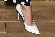 Olivia Holt Pumps