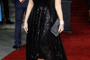 Kelly Brook Sequin Dress