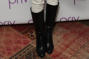 Melissa Odabash Knee High Boots