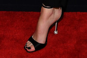Phoebe Waller-Bridge Strappy Sandals