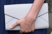 Sophia Rose Stallone Envelope Clutch
