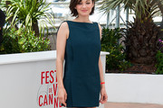 Marion Cotillard Mini Dress