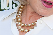 Martha Stewart Layered Pearl Necklace