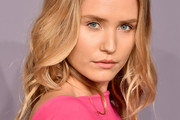 Sailor Brinkley Cook Long Wavy Cut