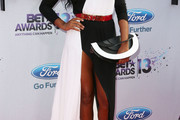 Melanie Fiona Evening Dress
