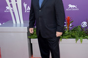 Michael Chiklis Men's Suit