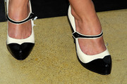 Michelle Borth Pumps
