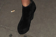 Michelle Keegan Ankle boots