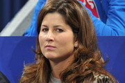 Mirka Federer Layered Cut