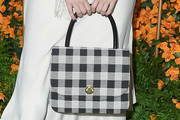 Rumer Willis Printed Tote
