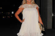 Frankie Essex Baby Doll Dress