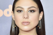Kira Kosarin Long Straight Cut