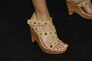 Elycia Turnbow Wedges