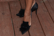 Andrea Fiuczynski Evening Pumps