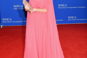 Connie Nielsen Evening Dress