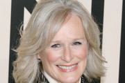Glenn Close Mid-Length Bob