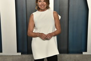 Katie Couric Loose Blouse