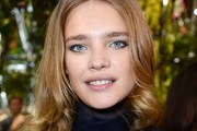 Natalia Vodianova Medium Curls