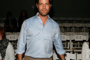 Nate Berkus Button Down Shirt