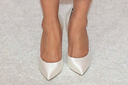 Hong Chau Evening Pumps