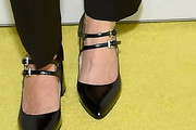 Bridget Moynahan Pumps