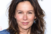 Jennifer Grey Medium Layered Cut