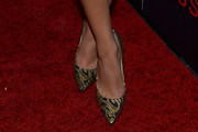 Nicole Gale Anderson Pumps