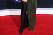 Taylor Swift Over the Knee Boots