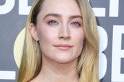 Saoirse Ronan Medium Straight Cut