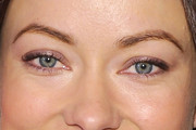 Olivia Wilde Neutral Eyeshadow
