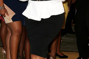Oprah Winfrey Pencil Skirt