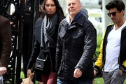 Bruce Willis Utility Jacket