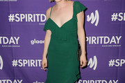 Carly Rae Jepsen Cocktail Dress