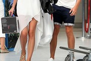 Eleanor Calder Long Skirt