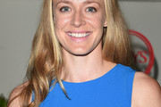 Becky Sauerbrunn Long Wavy Cut