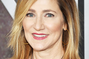 Edie Falco Medium Layered Cut