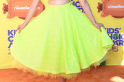 Megan Nicole Full Skirt
